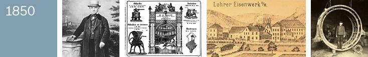 History 1850