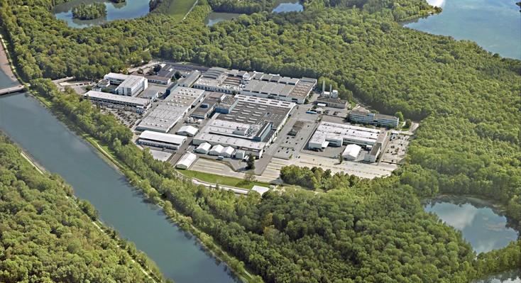 Environment Bosch Rexroth AG