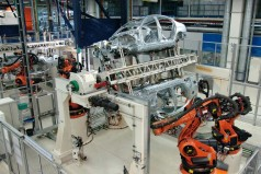 工廠自動化
