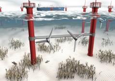 海洋能源系統