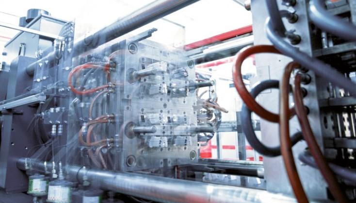 塑膠機械與壓鑄