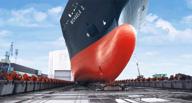造船廠設備